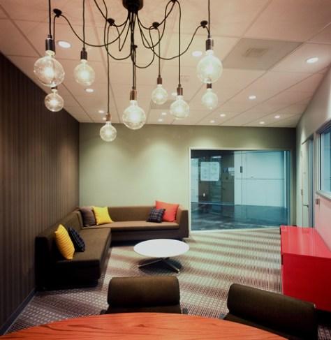 facebook oficina5 Nuevas oficinas de Facebook