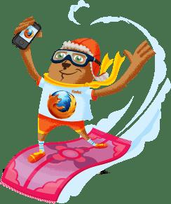 Firefox para celulares nokia maemo listo! - firefox-para-celulares