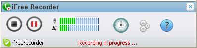 grabar conversaciones skype con ifree skype recorder Grabar conversaciones Skype con iFree Skype Recorder