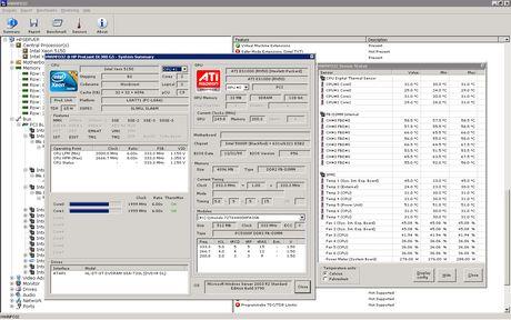 Informacion de hardware con HWiNFO32 - informacion-de-hardware