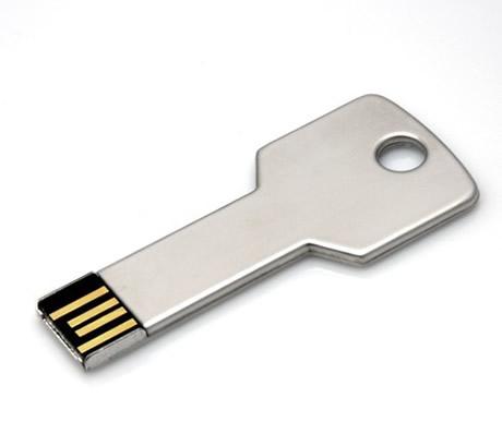 memoria usb NU01141 Memoria USB en forma de llave