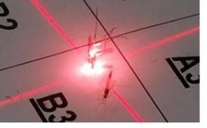 Ex-empleado de Microsoft crea un láser para matar mosquitos mientras vuelan - laser-mosquito-300x185
