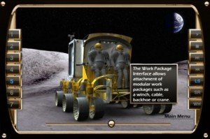 La NASA lanza un juego para el iPhone - nasa2-300x199
