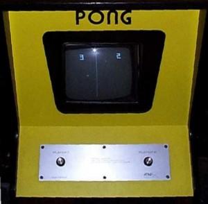 pong 300x294 El clásico juego Pong llevado a la vida real