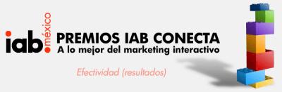Premios IAB Conecta 2010 - premios-iab-conecta
