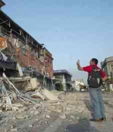 terremoto en chile Terremoto en Chile