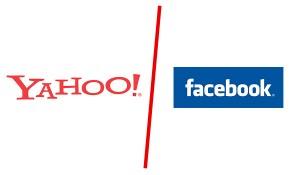 Facebook se acerca a Google como sitio mas visitado en EUA - yahoo_facebook-300x175