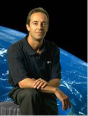 Campus Party Europa contará con presencia de la NASA - Jean-Francois-Clervoy-NASA
