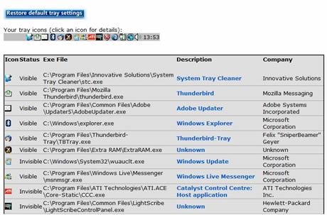 Eliminar iconos del system tray - borrar-iconos-system-tray