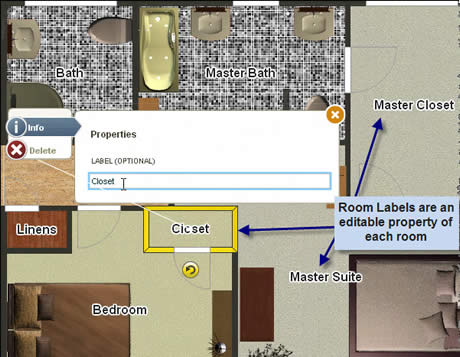 decorar interiores Diseño de interiores con Autodesk DragonFly