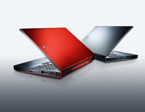 Dell Latitude 13 y Dell precision M6500 - dell-precision-m6500