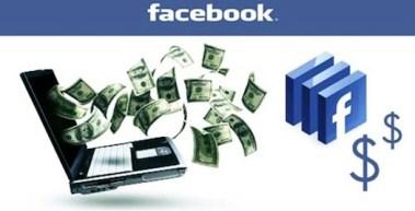 Facebook Credit, medio de pago por Facebook - facebook-credit