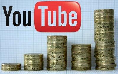 gana dinero con youtube Gana dinero con YouTube
