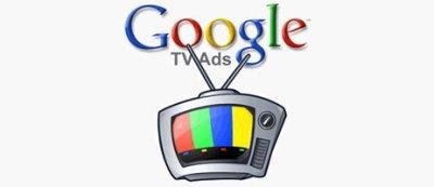 google tv ads Google TV, busca llevar la Web a la sala de tu casa