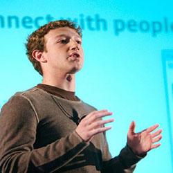 Mark Zuckerberg nombrado persona mediática del año por Cannes Lions - mark-zuckerberg
