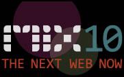 MIX10 de Microsoft, descarga las keynotes - mix10-microsoft