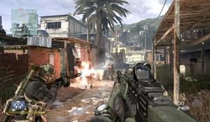 modern warfare 2 300x175 El primer contenido descargable de Modern Warfare 2 se aproxima