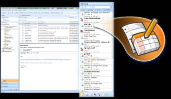 Compartir documentos de google docs en Outlook 2007 - outlook-google-docs