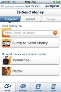 paypalupdate cut 200x300 Paypal para iPhone se actualiza