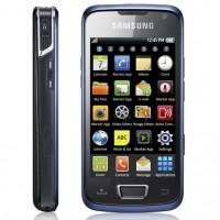 samsung beam Samsung Beam, celular con android y proyector