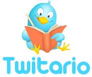 Twitario, visualiza tweets en forma de diario - twitario