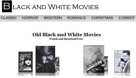 Descargar peliculas en blanco y negro en bnwmovies - ver-peliculas-clasicas