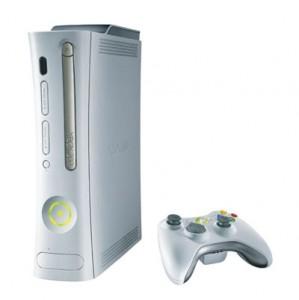 Xbox 360 Soportará memorias USB - xbox360-299x300