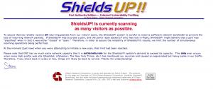 Captura de pantalla 2010 04 08 a las 19.29.24 300x126 SheldsUp! evalua la seguridad de tu computadora desde la web