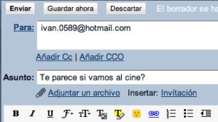 Captura de pantalla 2010 04 16 a las 08.05.47 Ahora Gmail incorpora invitaciones de calendario