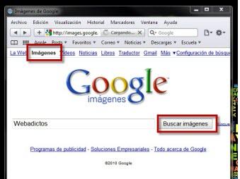 Como buscar imagenes en Internet1 Como buscar imagenes en internet