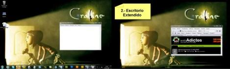 Conecta y configura tu pantalla en Windows 7 - Como-conectar-pantalla-a-compu-2