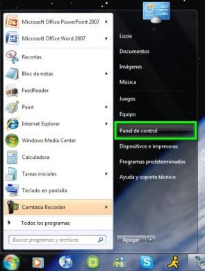 Cuenta 1 Cómo crear una cuenta de invitado en Windows