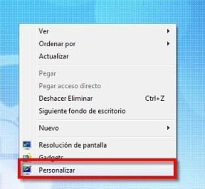 Como cambiar el fondo de pantalla en Windows 7 - Fondo-1
