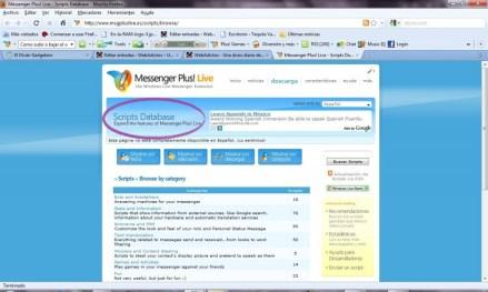 Como configurar Messenger Plus (MSN Plus) - MSN-31-1024x614
