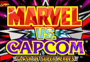 Capcom anuncia el lanzamiento de Marvel Vs Capcom 3 - Marvel-VS-capcom-300x208