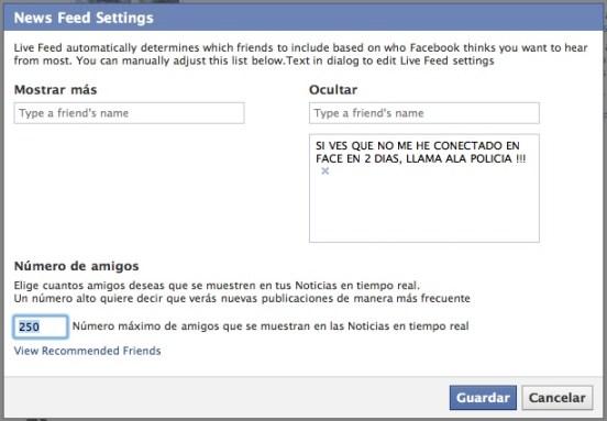 Cómo ocultar noticias en tu perfil de Facebook - como-ocultar-noticias-en-facebook-6