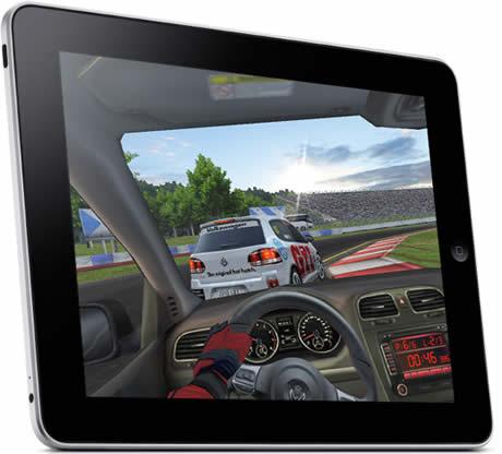 La venta internacional del iPad se retrasa hasta Mayo - ipad