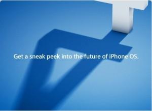 Demostración del Multitask en el iPhone OS 4 - iphone4-300x218
