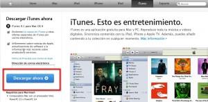 itunes tone 0 edit 300x147 Como crear tonos para celular desde iTunes