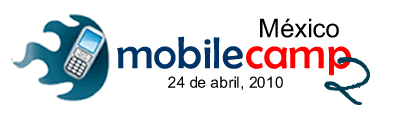 MobileCamp México 2 - mobile