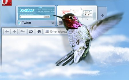 opera 10 5 Opera 10.5 para Mac esta a punto de alcanzar su versión definitiva
