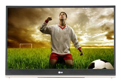 televisor LG EL9500 LG EL9500, el televisor OLED más amplio en el mercado