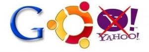 Google regresa para ser el motor de búsqueda principal de Ubuntu - ubuntu-yahoo-300x106