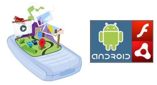 Adobe Air y Flash muy pronto para Android - zz47707c65