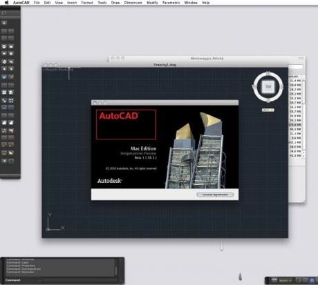 AutoCAD para Mac podría llegar pronto - AutoCAD-para-mac-1
