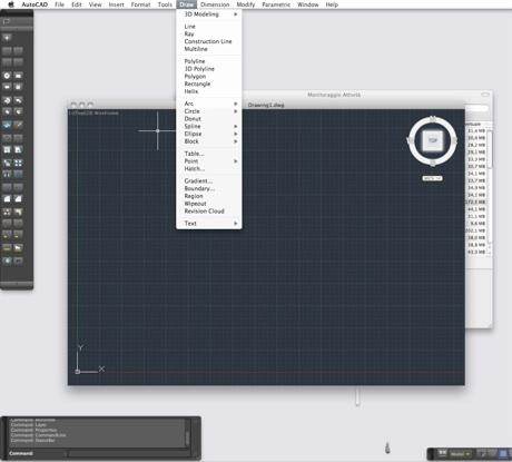 AutoCAD para mac 3 AutoCAD para Mac podría llegar pronto