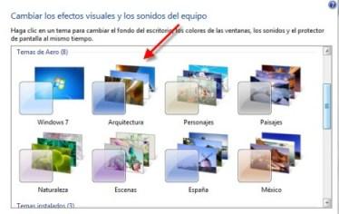 Como cambiar un tema de Windows 7 - Como-cambiar-temas-de-windows-7-4