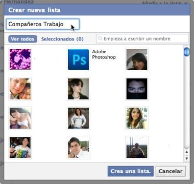 Como hacer listas de amigos en Facebook - Como-hacer-listas-de-amigos-en-Facebook-4
