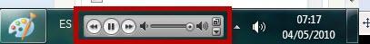 Como poner el minireproductor de iTunes a la barra de tareas en Windows - Como-poner-el-minireproductor-de-iTunes-a-la-barra-de-tareas-en-Windows-2