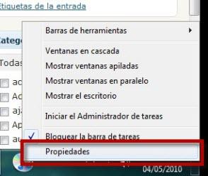 Como poner el minireproductor de iTunes a la barra de tareas en Windows - Como-poner-el-minireproductor-de-iTunes-a-la-barra-de-tareas-en-Windows